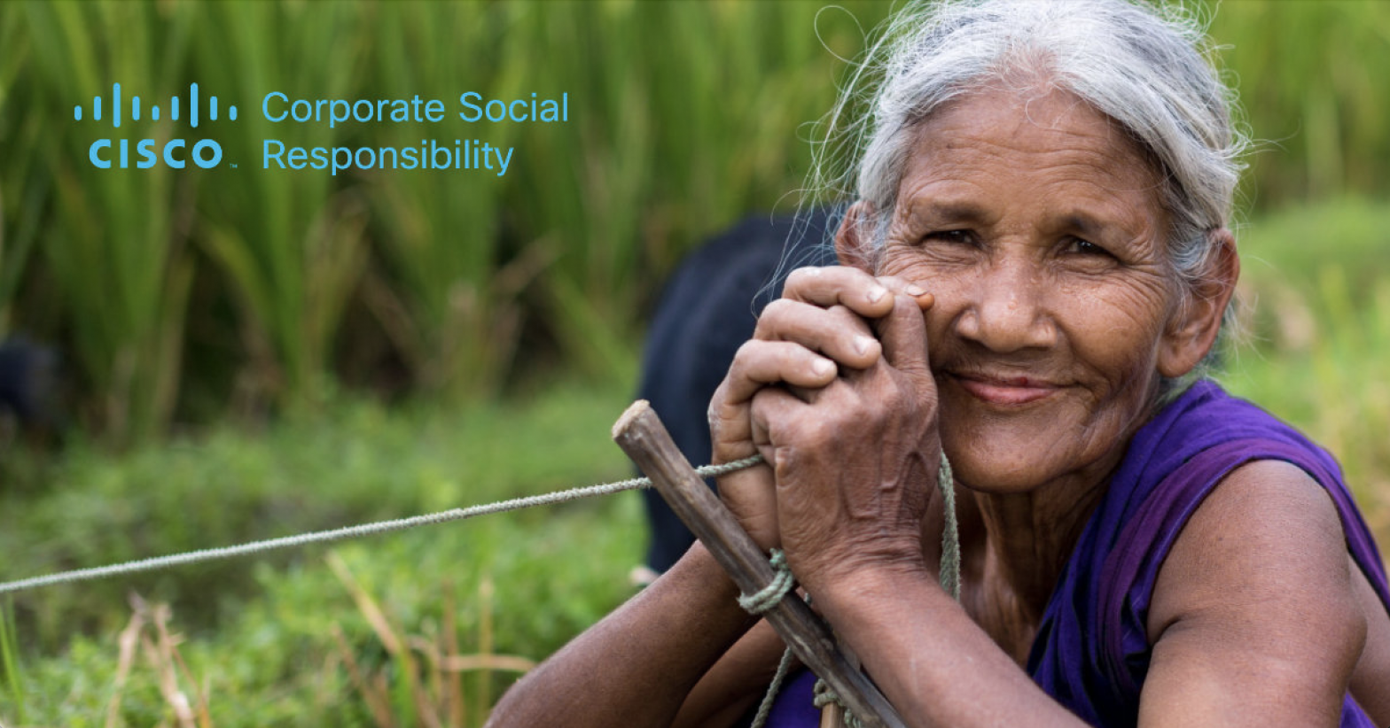 CISCO AGRI CHALLENGE: Solutions for the Indian Farmer
