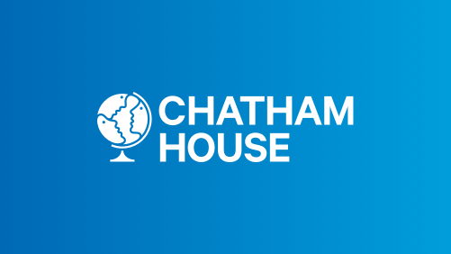 Chatham House/Stavros Niarchos Foundation Academy Fellowship 2022 for Greek Citizens