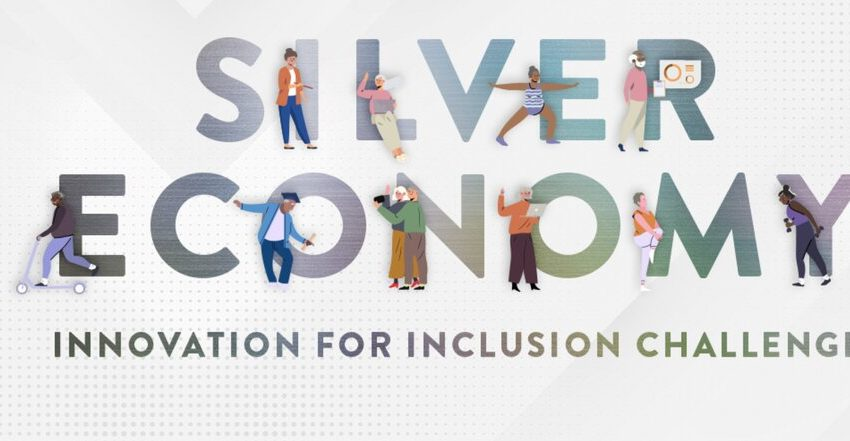 The Inter-American Development Bank (IDB) Silver Economy Innovation for Inclusion Challenge 2021