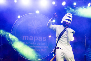 MAPAS 2021 is now accepting applications from artists, agencies and programmers