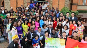 Ireland Fellows Programme 2022/2023- Asia for early & mid-career professionals (Fully Funded Study in Ireland)